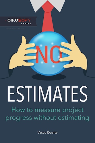 No Estimates Book